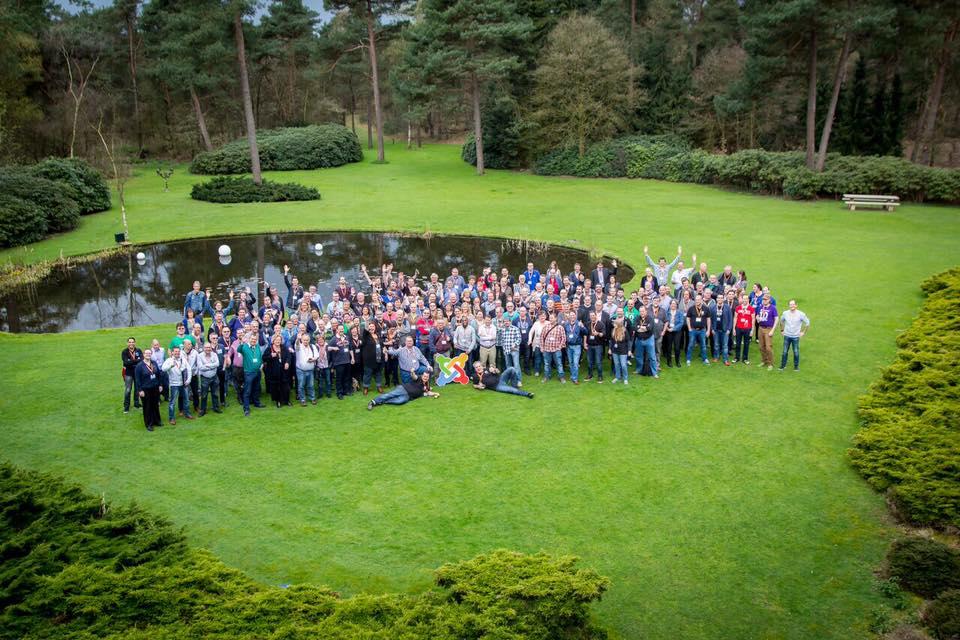 Joomladays Pays-Bas – 11e édition