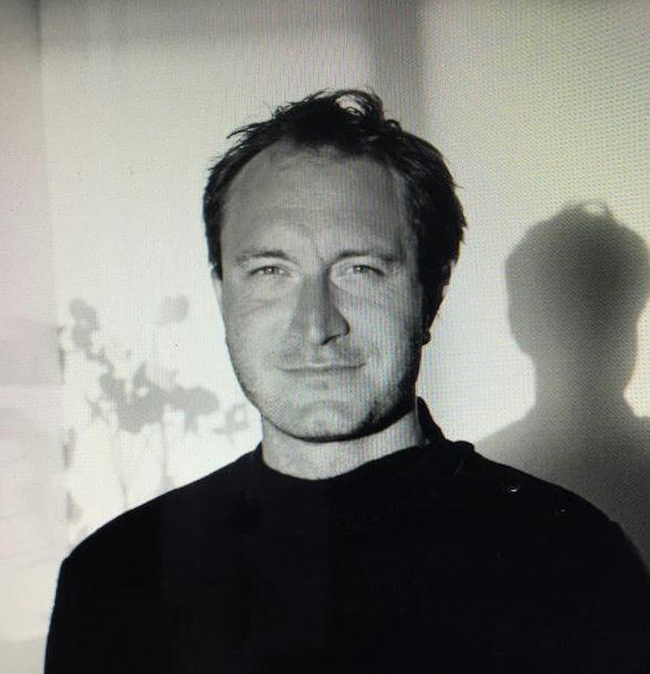Simon Grange