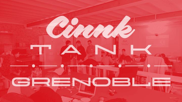 Retour sur le Cinnk tank de mars 2016