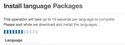 Système Multilingue Joomla 3.0.3. Quoi de neuf ?