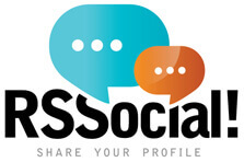 RSSocial!