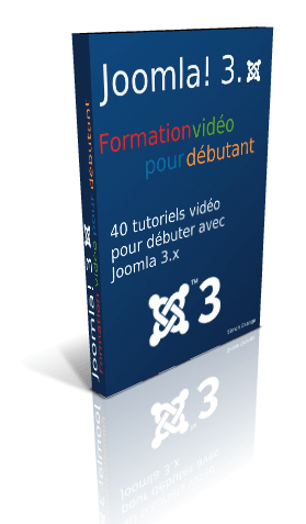 Formation video- pour Joomla3