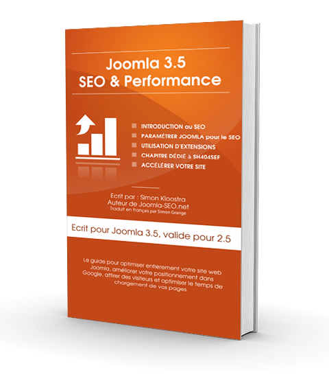 Joomla 3 SEO & Performance