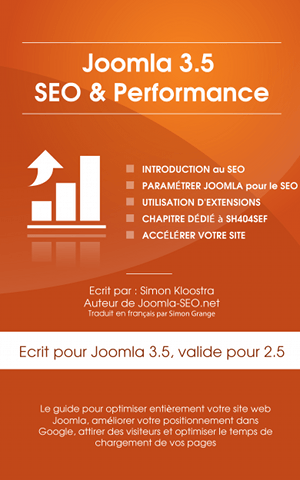 Joomla3.5 SEO & Performance