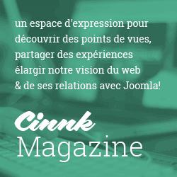 Cinnk magazine