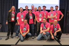 WordCamp 2016 Paris - Les organisateurs