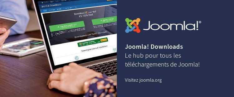 Joomla! Downloads Hub