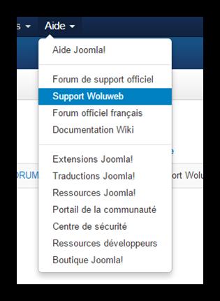 Extension joomla pour site de rencontre